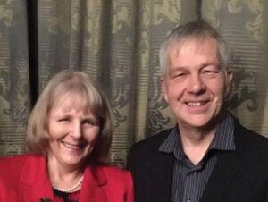 Gary & Fiona Tonge